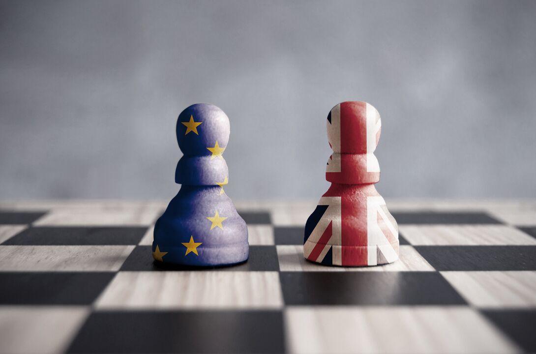 BTW gevolgen van de Brexit