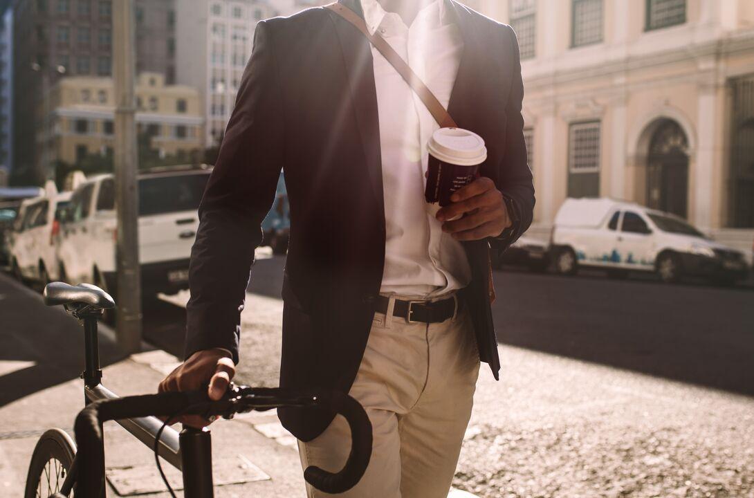 Heeft u als DGA al een fiets van de zaak