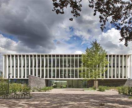 HLB Witlox Van den Boomen - kantoor Waalre - eindhoven