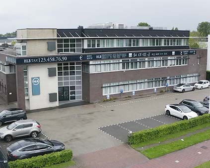 HLB Witlox Van den Boomen Waalwijk