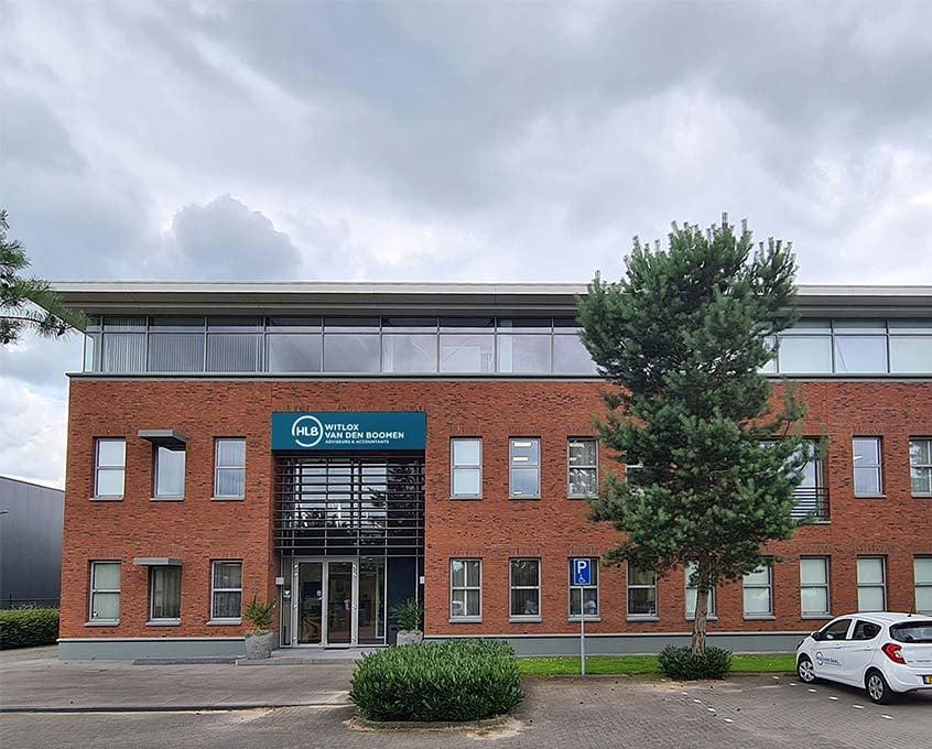 Regiokantoor Den Bosch - Schijndel