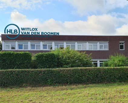 Regiokantoor Dongen