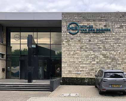 Regiokantoor Valkenburg - Heerlen - Maastricht_
